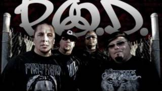 P.O.D. - On Fire (New Single) +LYRICS 2011