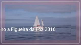 Cruzeiro à Figueira da Foz 2016