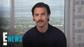 A Quickie With Milo Ventimiglia | E! News