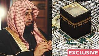 Do you wonder how it feels to lead a prayer in Makkah?