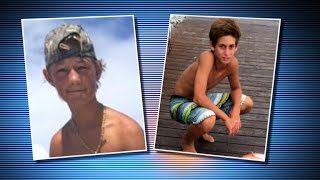 Navy joins search for missing teen boys off Florida coast