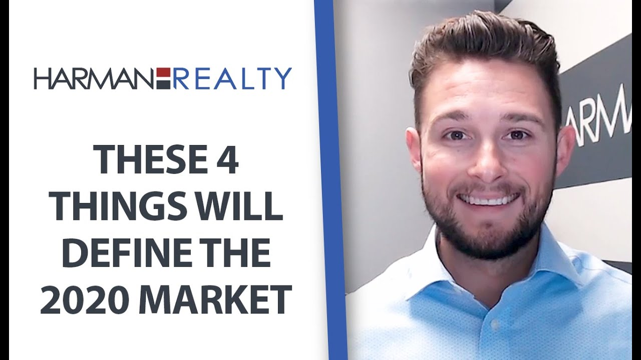 4 Predictions for the 2020 Real Estate Market