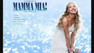 Amanda Seyfried - I Have a Dream & Thank You for the Music (hidden track)