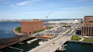 Moakley Federal Courthouse 'Seaport Views' Film Screening