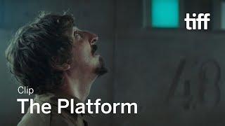 The Platform Trailer