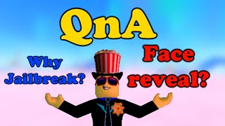 Answering your questions! | QnA