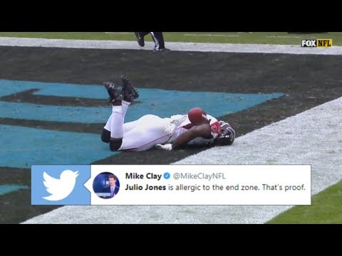 10 Hilariously BAD Plays by NFL Legends