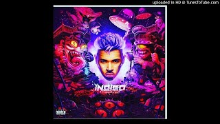 Chris Brown   Heat (feat. Gunna) [Indigo]