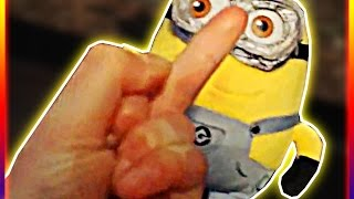 Top 5 Bo3 Zombies Fails | Week 18 (RIP Minion Edition)