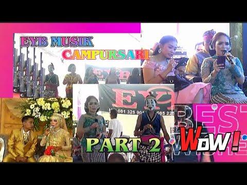 EYB Live Nglobar // ADM Profesional Audio dalam Rangka Pernikahan //WIDIYANINGSIH .M dengan MOQIDIN