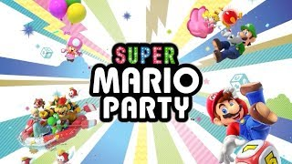 SWITCH l SUPER MARIO PARTY l CO-OP l ¡MOMENTO CLAVE PARA PONER LOS BOTS EN INFIERNO!