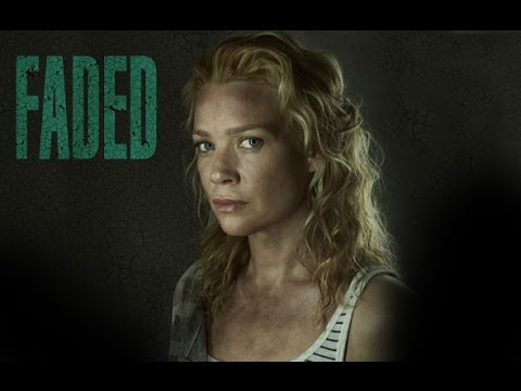 Faded - MultiFandom [Written Off Female Characters]