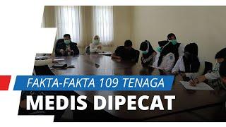 Pemecatan 109 Tenaga Medis Honored di Ogan Ilir Berawal dari Mogok Kerja, Simak Fakta Lengkapnya