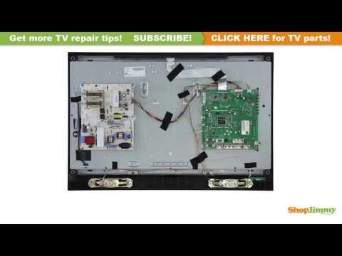 Proscan/RCA 123882 Power Supply Unit (PSU) Boards