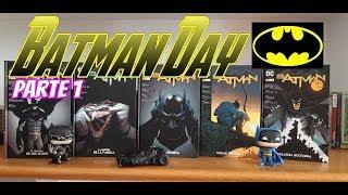 BATMAN NEW 52 - Análisis De La Saga. Scott Snyder Y Greg Capullo