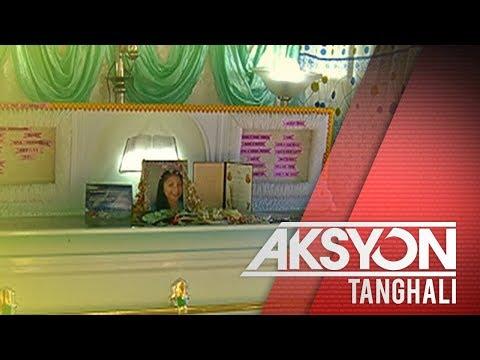 Dalagita Patay Nang Mahulog Sa Jeep Sa Maynila News5everywhere
