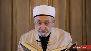"""Kısa Video: """"Allah ve Melekleri Resulüne Salat Eder..."""" Ayetinin Manası"""