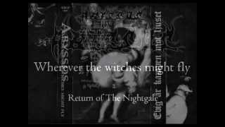Abyssos - 2.Return of the Nightgale (demo 1996)