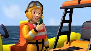 Feuerwehrmann Sam   Penny auf der Suche! ⭐️Feuerwehrmann-Cartoons   Cartoons für Kinder