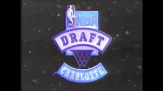 1997 NBA Draft (NBA Action)