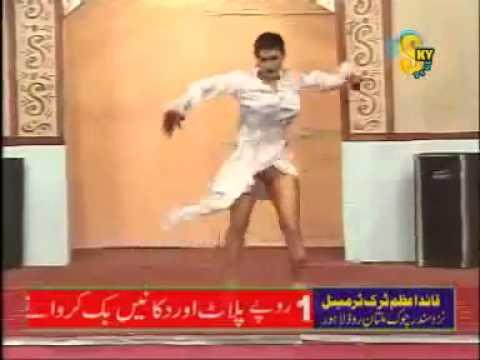 hot & sex mujra pakistani wet dress