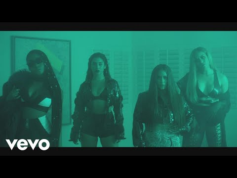 Fifth Harmony – Angel