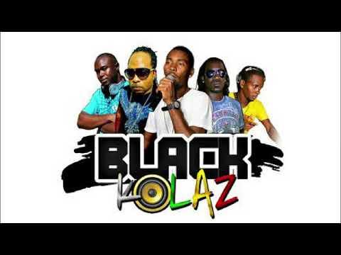 Black Kolaz Vs Dynamo 22 Aug 2018 Mo Bay JA   Sound Clash