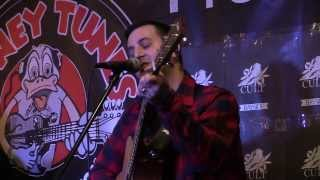 "UTG TV: Bayside - ""Don't Call Me Peanut"" (Live at Looney Tunes)"