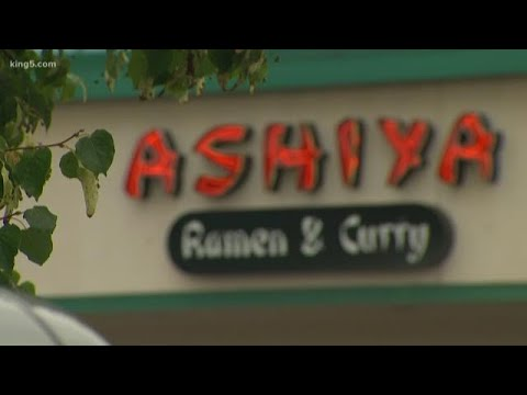 Hepatitis A case forces Lynnwood restaurant to temporarily close