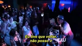 Tristan Wilds - Miss Me (scène de 90210)