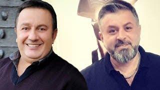 Mehmet Tak   İsmail Türüt  Muhteşem Horon