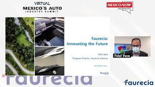 Faurecia: Innovating the Future