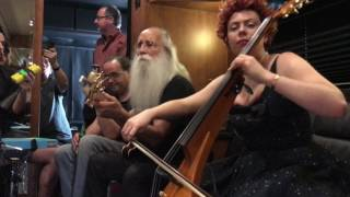 bus sessions - Judith Owen #3  Arianne