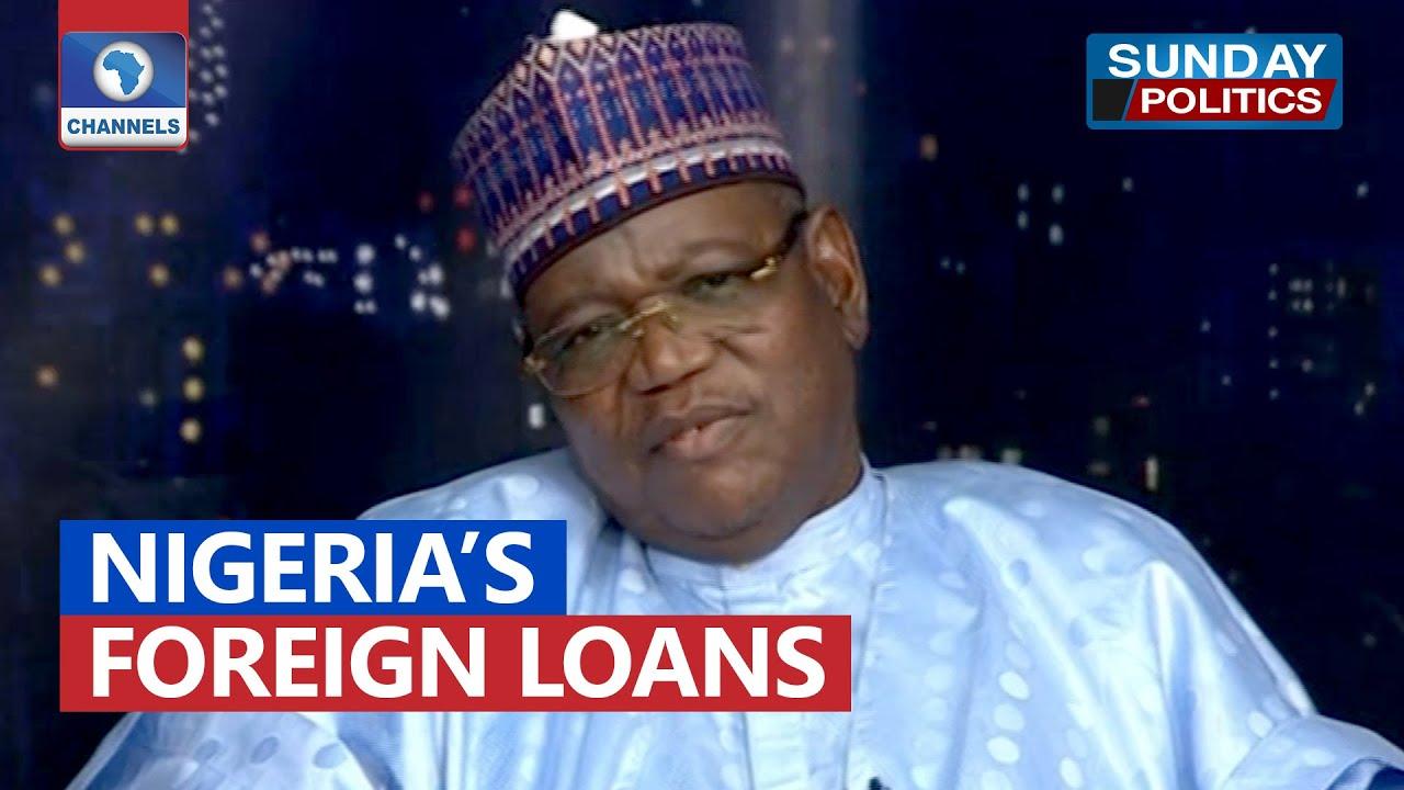 Foreign Loans: Under Obasanjo Nigeria Was On A Fresh Start - Lamido thumbnail