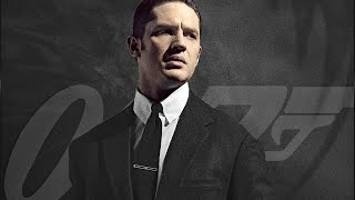Tom Hardy To Be The NEW 007?! Report Explained!