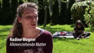 preview picture of video 'GEA Filmbeitrag - Zukunft der Dörfer: Liebeserklärung an Wannweil'