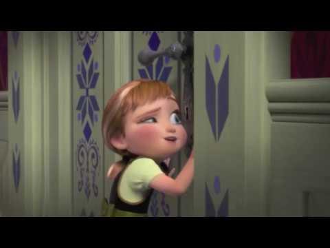 Hai Afară la Zăpadă! - Regatul de gheata (Frozen) FULL HD