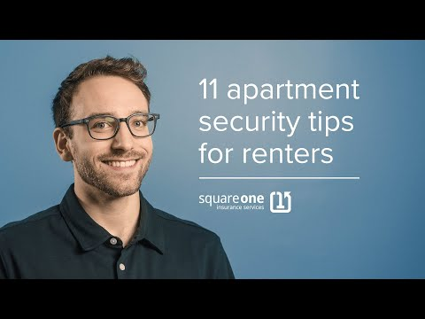 , title : '11 Condo and Apartment Security Tips | Square One'
