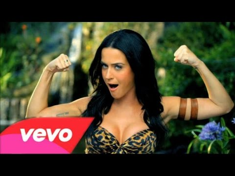 Katy Perry - Roar (Official Music Video) HQ #VEVO