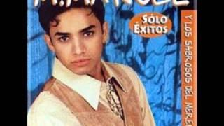 Manny Manuel - Ya Te Olvide