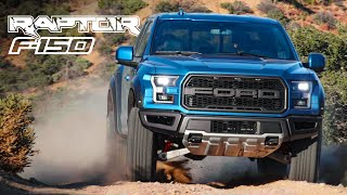 Ford F-150 Raptor: Extreme Off-Road Review | Carfection 4K
