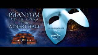 Phantom of the opera The mirror(angel of music) soundtrack