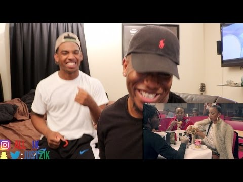 Migos - Bad and Boujee ft Lil Uzi Vert [Official Video]- REACTION
