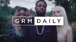Jungle Brown Ft. Word Of Mouth & Nikki Cislyn   Vices Remix [Music Video] | GRM Daily