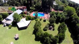 preview picture of video 'Villa Santa María'