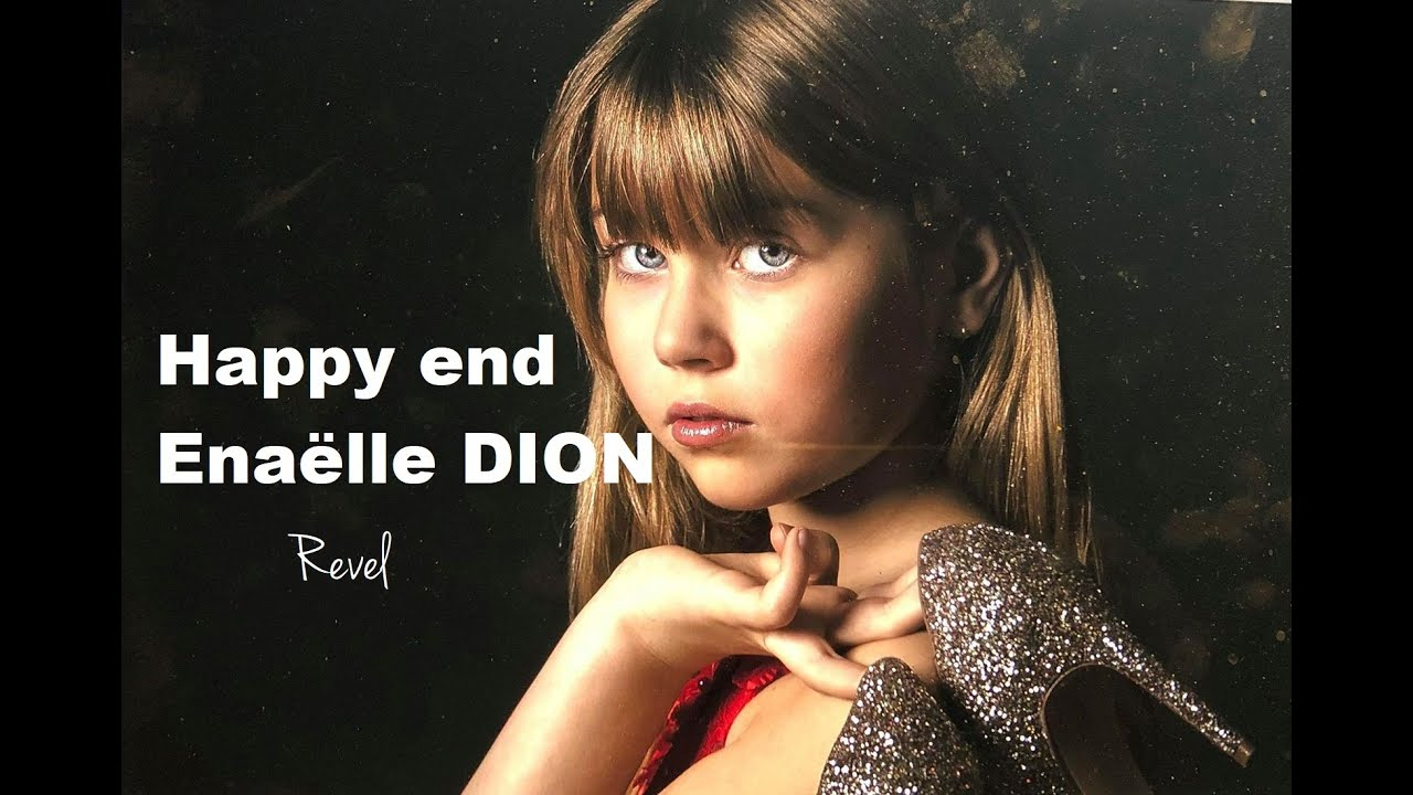 Enaëlle Dion - Happy end