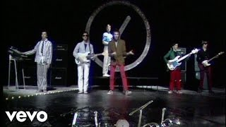 boomtown rats like clockwork Video