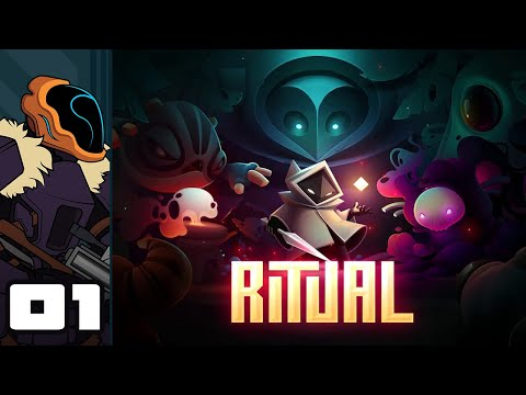 Let's Play Ritual: Sorcerer Angel - PC Gameplay Part 1 - Pinball Wizardry!