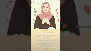 Gambar cover Tiktok islami dari hati