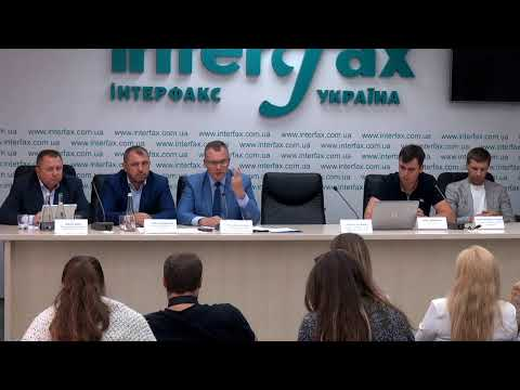 Interfax-Ukraine to host press conference 'How State Caused Crisis in Alcohol Industry. Thousands of Jobs under Threat'
